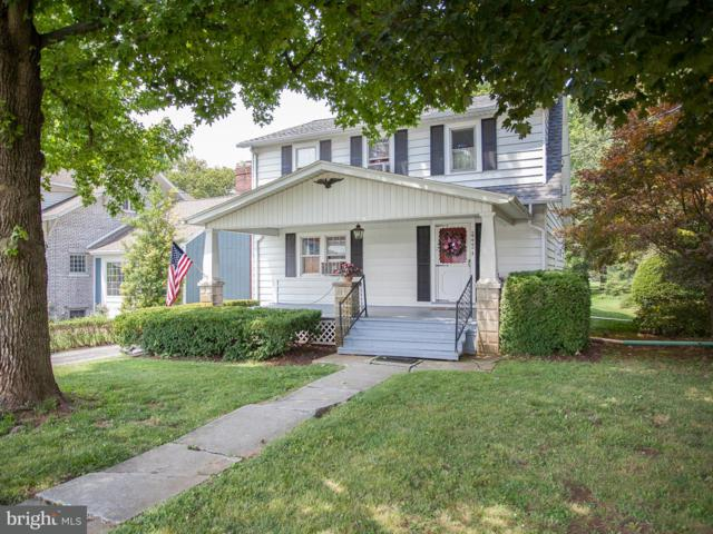 2792 N. George Street, YORK, PA 17406 (MLS #1000093260) :: Teampete Realty Services, Inc