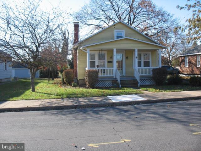 76 E Street, CARLISLE, PA 17013 (MLS #1000093278) :: Teampete Realty Services, Inc