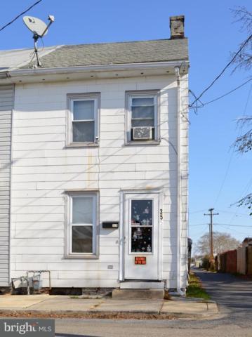 356 Prune Street, LEBANON, PA 17046 (MLS #1000093370) :: The Craig Hartranft Team, Berkshire Hathaway Homesale Realty
