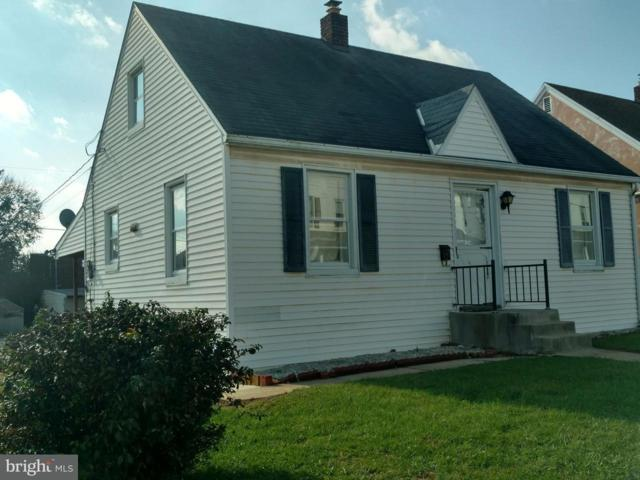 1706 Orange Street, YORK, PA 17404 (MLS #1000093392) :: CENTURY 21 Core Partners