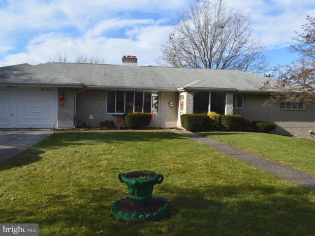 509 Latshmere Drive, HARRISBURG, PA 17109 (MLS #1000093416) :: Teampete Realty Services, Inc