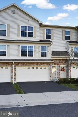 172 Mapleton Drive, HARRISBURG, PA 17112 (MLS #1000093434) :: The Craig Hartranft Team, Berkshire Hathaway Homesale Realty