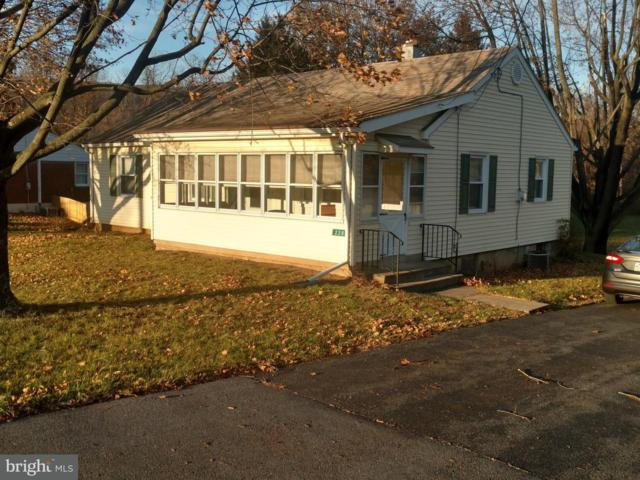 228 Salt Road, ENOLA, PA 17025 (MLS #1000093494) :: Teampete Realty Services, Inc