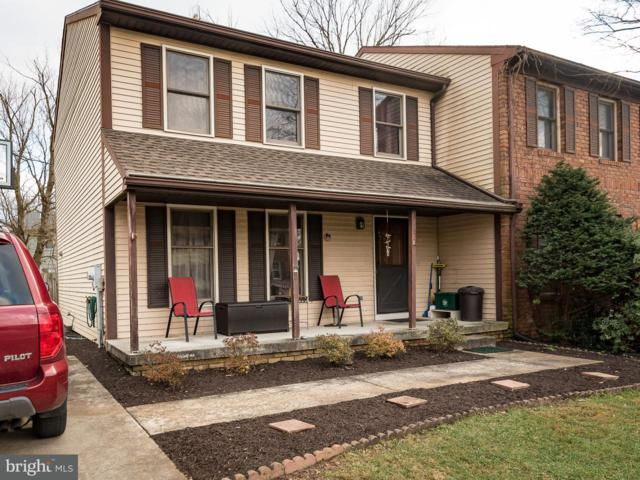1121 Redwood Dr Drive, CARLISLE, PA 17013 (MLS #1000093598) :: Teampete Realty Services, Inc