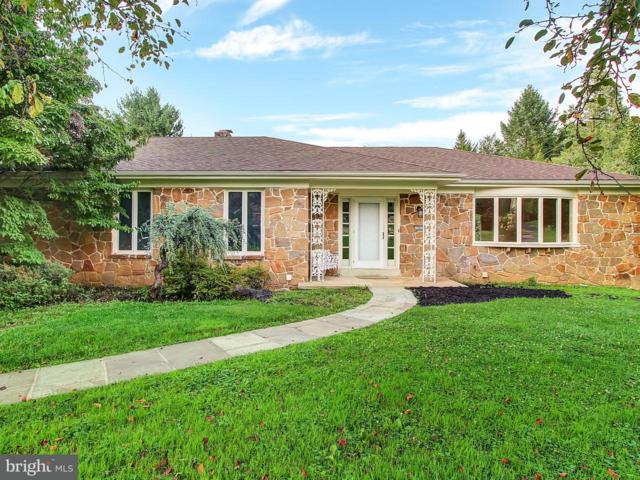 1501 Marietta Avenue, LANCASTER, PA 17603 (MLS #1000093650) :: Benchmark Real Estate Team of KW Keystone Realty