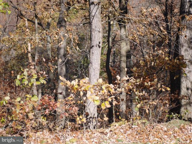 Lot 6 Greenbrier Road, NEW BLOOMFIELD, PA 17068 (MLS #1000093654) :: Benchmark Real Estate Team of KW Keystone Realty