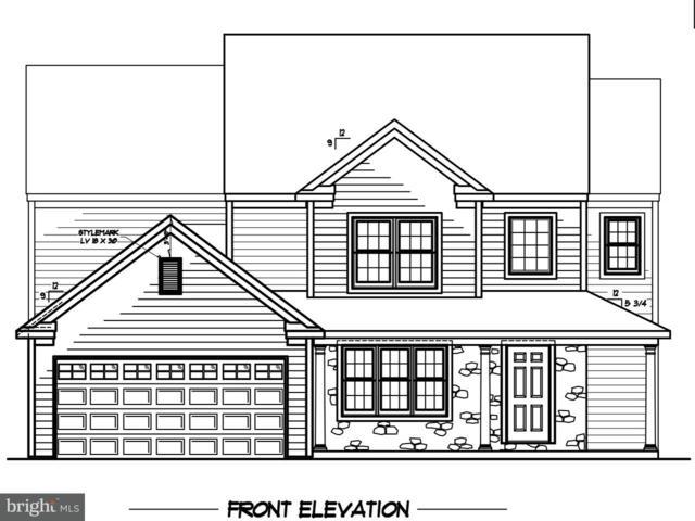 325 Wissler Way #15, LANDISVILLE, PA 17538 (MLS #1000093664) :: Benchmark Real Estate Team of KW Keystone Realty