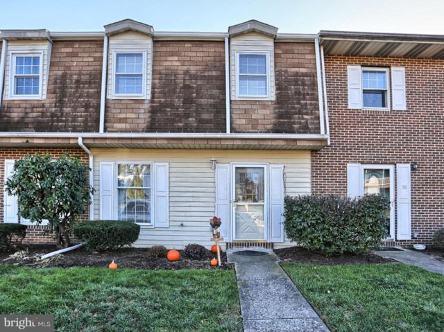 19 Drexel Place, NEW CUMBERLAND, PA 17070 (MLS #1000093704) :: The Craig Hartranft Team, Berkshire Hathaway Homesale Realty