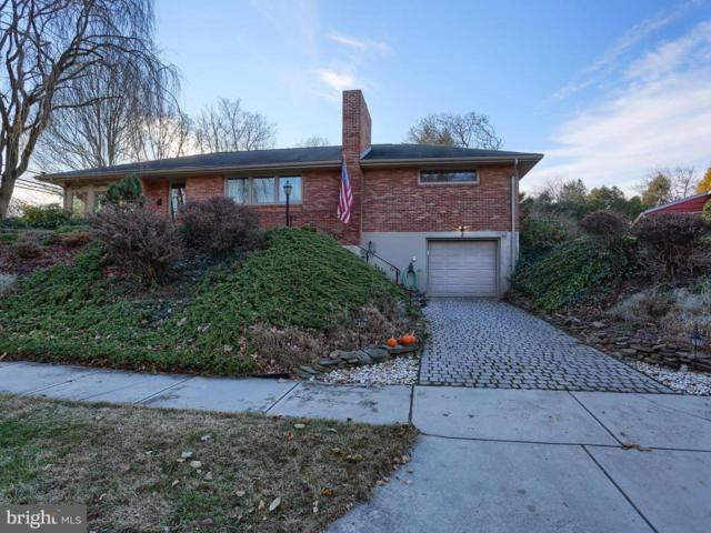 2 Citadel Drive, CAMP HILL, PA 17011 (MLS #1000093766) :: Teampete Realty Services, Inc