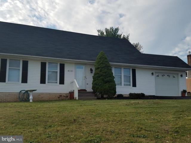8141 Somerset Street, HUMMELSTOWN, PA 17036 (MLS #1000093796) :: Teampete Realty Services, Inc
