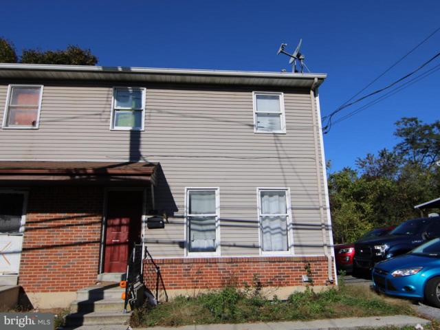 883 Highland St Street, HARRISBURG, PA 17113 (MLS #1000093896) :: Teampete Realty Services, Inc