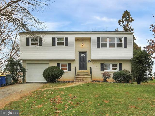 420 Fairway Drive, MECHANICSBURG, PA 17055 (MLS #1000093938) :: Teampete Realty Services, Inc