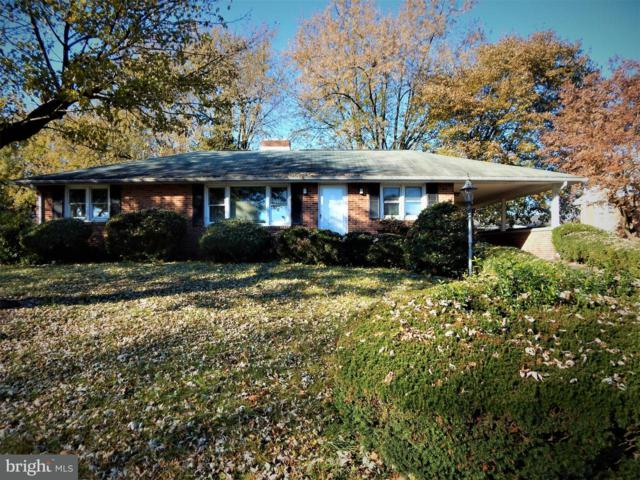 730 Erlen Drive, YORK, PA 17402 (MLS #1000093982) :: Teampete Realty Services, Inc