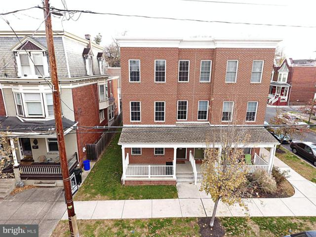 2003 Green St Street, HARRISBURG, PA 17102 (MLS #1000093984) :: Teampete Realty Services, Inc