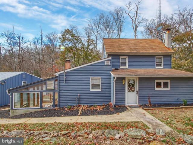 19790 Five Forks Road, NEW FREEDOM, PA 17349 (MLS #1000094002) :: Teampete Realty Services, Inc