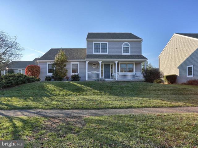 1051 Hillview Lane, HERSHEY, PA 17033 (#1000094440) :: The Joy Daniels Real Estate Group