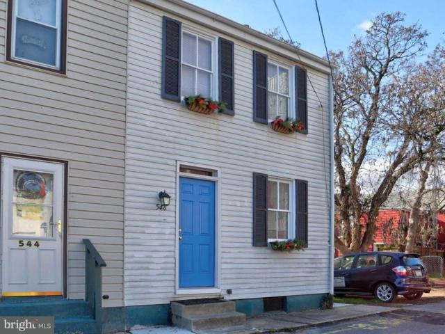 546 Lake Street, LANCASTER, PA 17603 (#1000094518) :: The Craig Hartranft Team, Berkshire Hathaway Homesale Realty