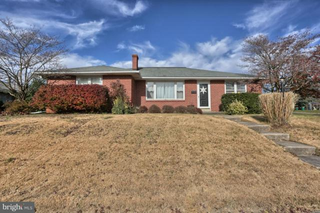 403 Cedar Avenue, HERSHEY, PA 17033 (#1000094552) :: The Joy Daniels Real Estate Group