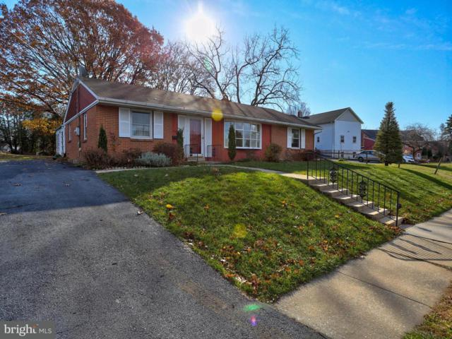 530 Snyder Avenue, ELIZABETHTOWN, PA 17022 (#1000094790) :: The Joy Daniels Real Estate Group