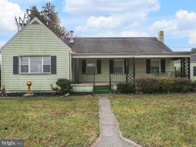 536 Lansvale Street, MARYSVILLE, PA 17053 (#1000095204) :: The Joy Daniels Real Estate Group