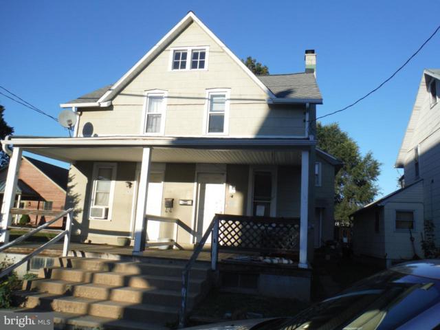 105 S Poplar Street, ELIZABETHTOWN, PA 17022 (#1000095320) :: The Joy Daniels Real Estate Group
