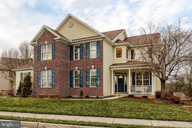 74 Sweet Arrow Drive, HUMMELSTOWN, PA 17036 (#1000095412) :: The Joy Daniels Real Estate Group