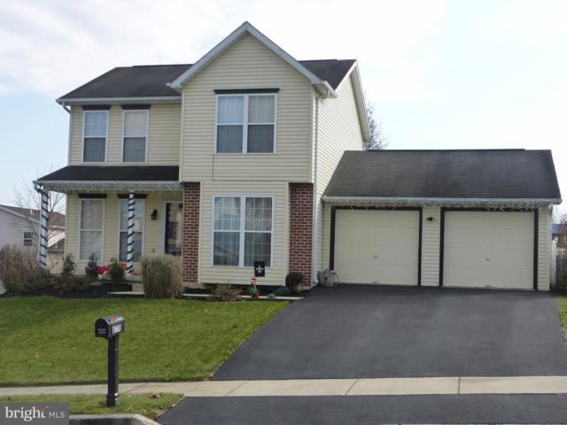 8770 Washington Circle, HUMMELSTOWN, PA 17036 (#1000095554) :: The Joy Daniels Real Estate Group