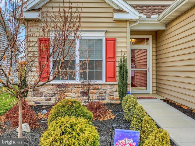 112 James Madison Drive, MECHANICSBURG, PA 17050 (#1000095734) :: The Joy Daniels Real Estate Group