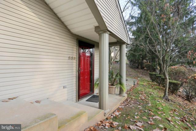 555 Roslaire Drive, HUMMELSTOWN, PA 17036 (#1000095824) :: The Joy Daniels Real Estate Group