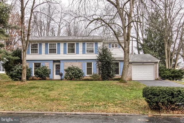 305 Blacksmith Road, CAMP HILL, PA 17011 (#1000095830) :: The Joy Daniels Real Estate Group