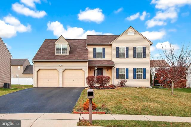 3717 Kimberly Lane, DOVER, PA 17315 (#1000096016) :: The Joy Daniels Real Estate Group