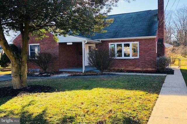 1489 Brandt Avenue, NEW CUMBERLAND, PA 17070 (#1000096174) :: The Joy Daniels Real Estate Group