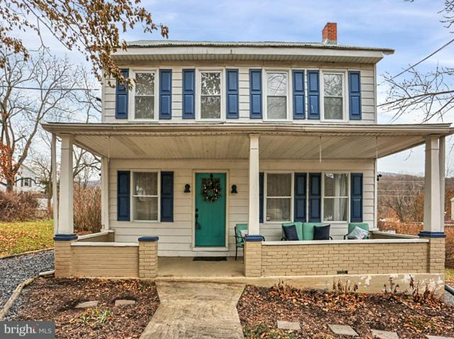 1985 Old Mill Road, MARYSVILLE, PA 17053 (#1000096246) :: The Joy Daniels Real Estate Group