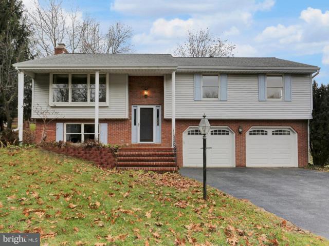 566 Randall Circle, HUMMELSTOWN, PA 17036 (#1000096272) :: The Joy Daniels Real Estate Group