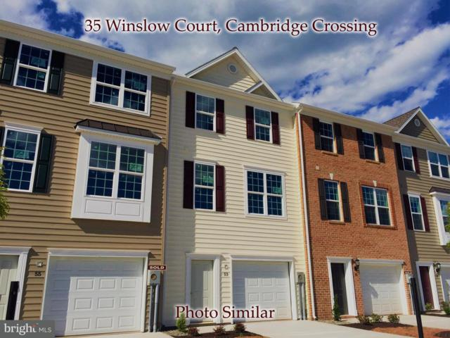 35 Winslow Court #93, GETTYSBURG, PA 17325 (#1000096280) :: CENTURY 21 Core Partners