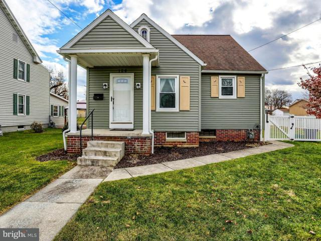 126 Linden Avenue, HANOVER, PA 17331 (#1000096408) :: CENTURY 21 Core Partners