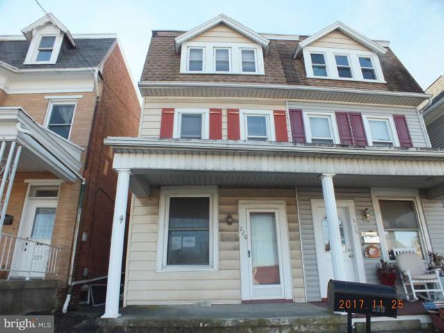 220 E Main Street, DALLASTOWN, PA 17313 (#1000096450) :: CENTURY 21 Core Partners