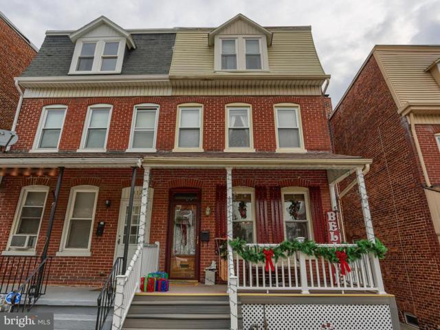 815 N Duke Street, YORK, PA 17404 (#1000096572) :: CENTURY 21 Core Partners