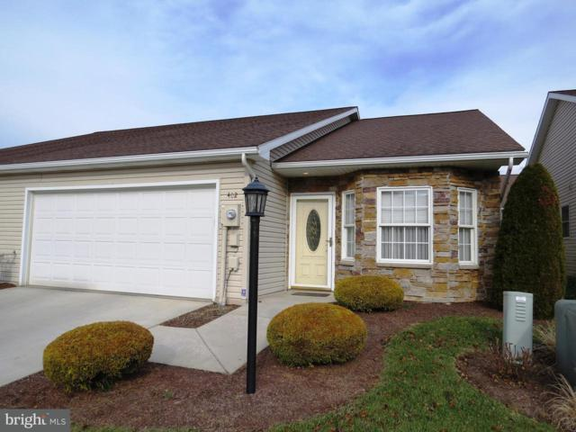 402 Parkview Lane, HANOVER, PA 17331 (#1000096822) :: The Joy Daniels Real Estate Group