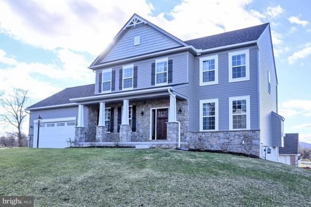 3599 Fox Pointe Lane, YORK, PA 17404 (#1000096990) :: Benchmark Real Estate Team of KW Keystone Realty