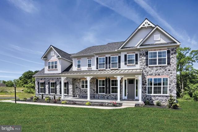 3598 Fox Pointe Lane, YORK, PA 17404 (#1000096992) :: CENTURY 21 Core Partners