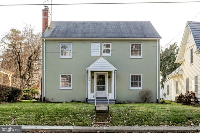 603 W Main Street, MECHANICSBURG, PA 17055 (#1000097006) :: The Joy Daniels Real Estate Group