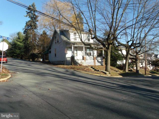 149 N 4TH Street, LEMOYNE, PA 17043 (#1000097090) :: The Joy Daniels Real Estate Group