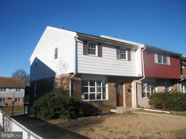 961 Oak St Street, PALMYRA, PA 17078 (#1000097194) :: The Joy Daniels Real Estate Group