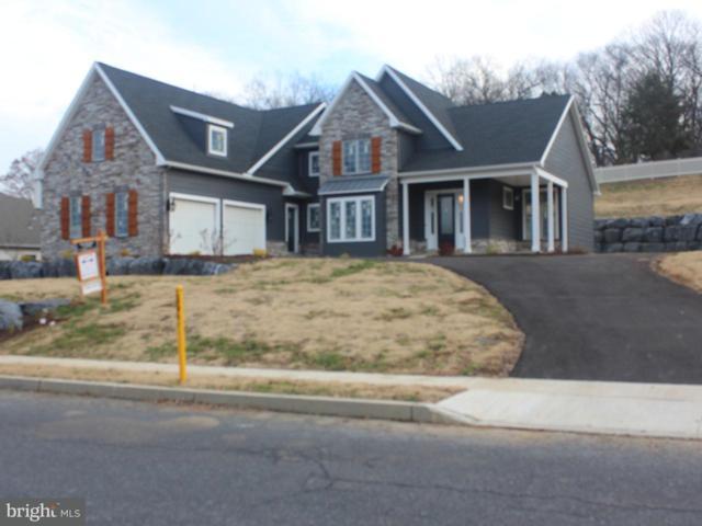 5035 Ravenwood Rd Road, MECHANICSBURG, PA 17055 (#1000097196) :: The Joy Daniels Real Estate Group