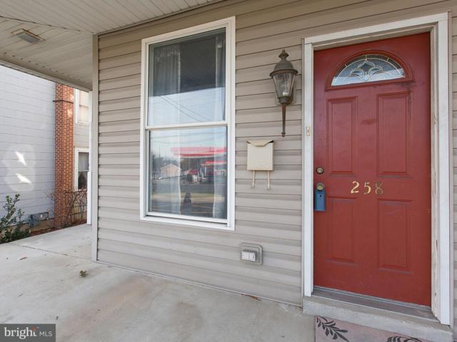 258 N Market St Street, ELIZABETHTOWN, PA 17022 (#1000097200) :: The Joy Daniels Real Estate Group