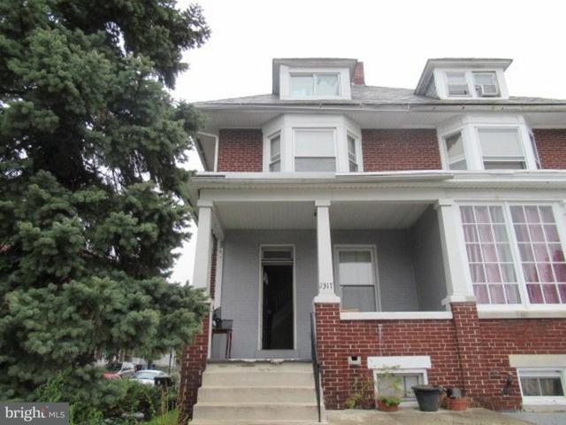 2317 N 5TH Street, HARRISBURG, PA 17110 (#1000097214) :: The Joy Daniels Real Estate Group