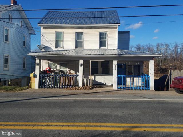 3485 Shermans Valley Road, LOYSVILLE, PA 17047 (#1000097240) :: The Joy Daniels Real Estate Group