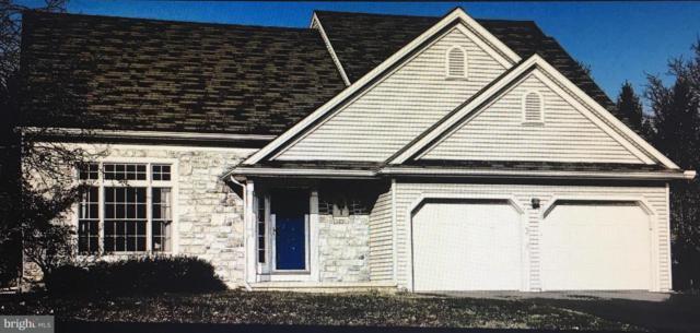 557 W 3RD AVE Avenue, LITITZ, PA 17543 (#1000097304) :: The Joy Daniels Real Estate Group