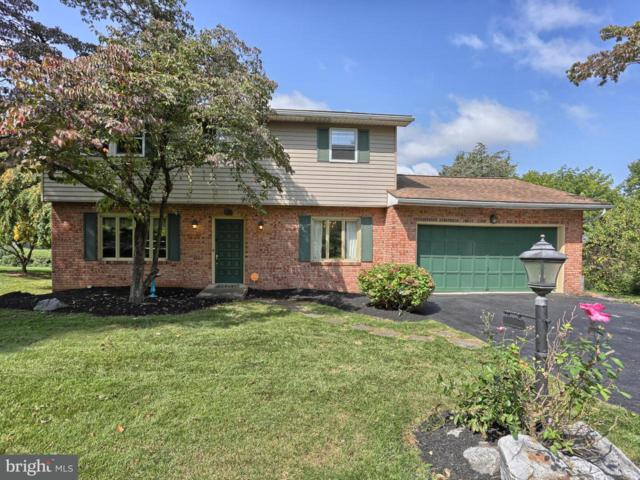 720 Sand Hill Rd Road, HERSHEY, PA 17033 (#1000097338) :: The Joy Daniels Real Estate Group